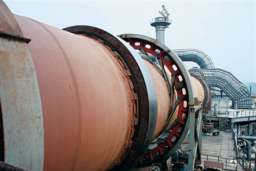 Rotary Kiln Ordered by Malaysian Customers